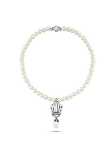 Reian Jewelry Sophıa Sılver Kolye Gümüş